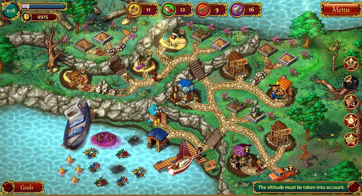 Gardens Inc. 3: A Bridal Pursuit - Virtual Worlds Land!