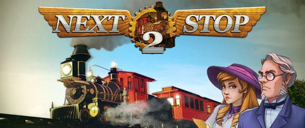 Next Stop 2 - Play this exciting time management game in which you'll get to embark on an awesome railroad journey.