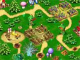 Gnomes Garden 3 easy level