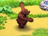 Farm Frenzy 3: Russian Roulette Bear