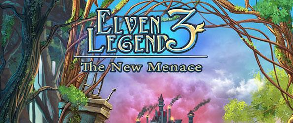 Elven Legend 3: The New Menace - Immerse yourself in this exciting time management game that's sure to impress.