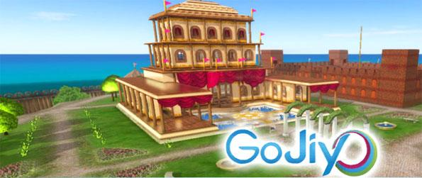 Gojiyo - Go through the world and meet new people who just want to have fun.
