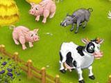 Animals of Let's Farm