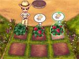 Farm Mania: Hot Vacation Crops