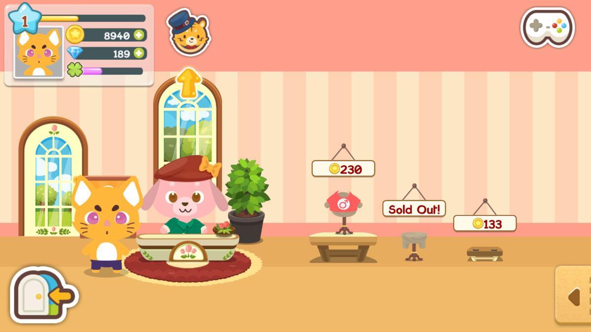 Happy Pet Story - Virtual Worlds Land!