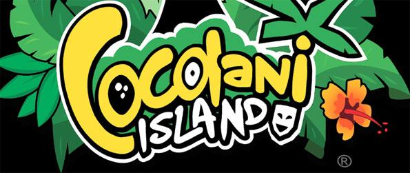 Cocolani Island - Pick between the Yeknom and the Huhuloa tribes.