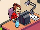 PewDiePie's Tuber Simulator: Customizing Rooms