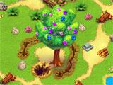 Gnomes Garden 2 Magic Tree