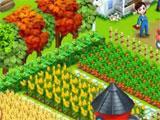 Crops in Little Big Farm