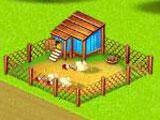 Little Big Farm: Chicken Coop