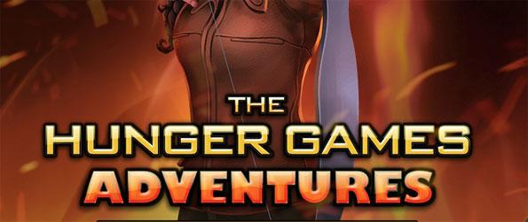The Hunger Games Adventures - Relive the adventures of Gale, Katniss and Peeta in The Hunger Games: Catching Fire.