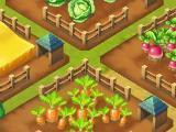 Farming in Adventure Town