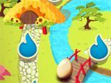 Pora Ora: Spellfire: Level map