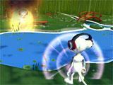 Magical duel in Pora Ora: Spellfire