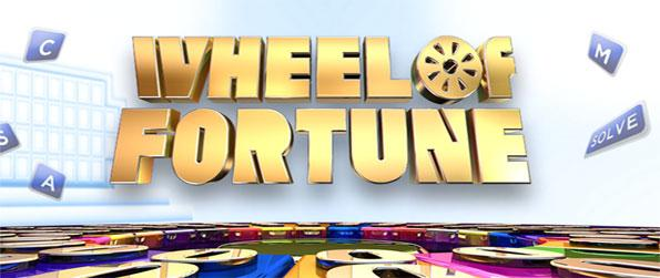 Wheel of Fortune - Try out your luck in this exciting game that's based on the popular game show.