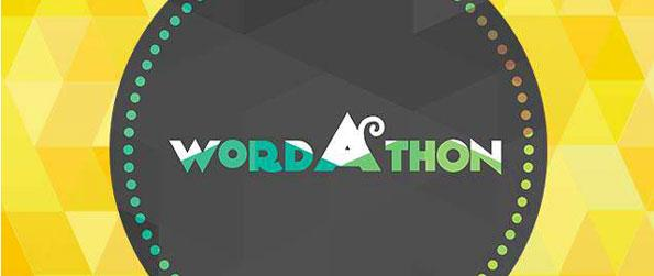 Wordathon - Search for as many words as you can within the time limit and see how you rank on the leaderboard in Wordathon!