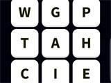 WordWhizzle Search easy level