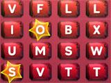 Star tiles in Master of Words