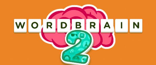 Wordbrain 2 - Guess the words in front of you.