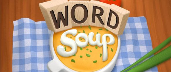 Word Soup - Create as many words as you can in this addicting game that's sure to have you hooked.