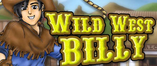 Wild West Billy - Guess the right word in the cowboy world in Wild West Billy.