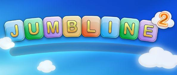 Jumbline 2 - Despite the flaws, Jumbline 2 is the perfect example of pros outweighing the cons. It will test your knowledge about words and even question your English skills, but that's the beauty of the game.