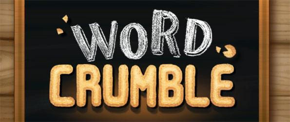 Word Crumble - Enjoy this delightful world finding game that'll have you hooked for countless hours.