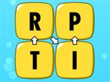 Making Words in Word Puzzle Fever