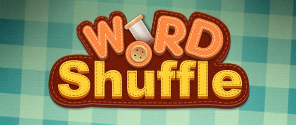 Word Shuffle - Word Shuffle is a simple word-based game that will surely glue you to mobile screens for a long time.