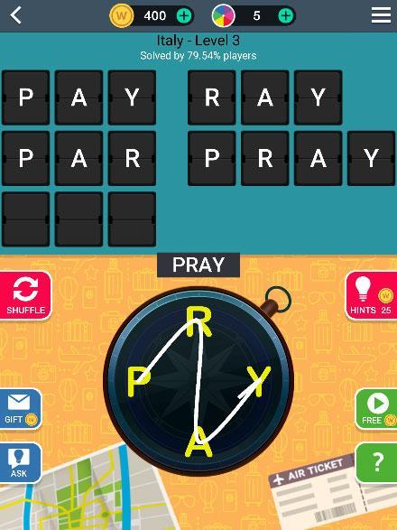 word trip word games fun