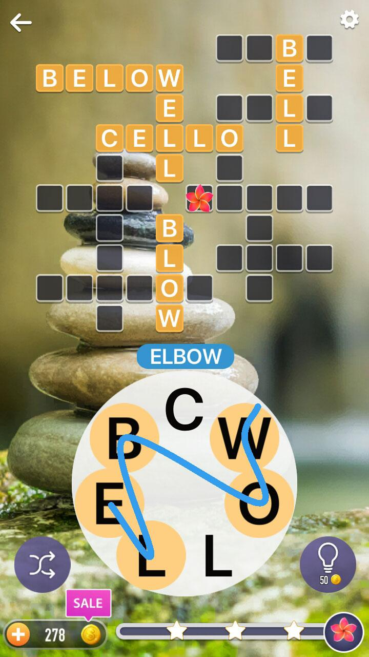 Image result for word crossy