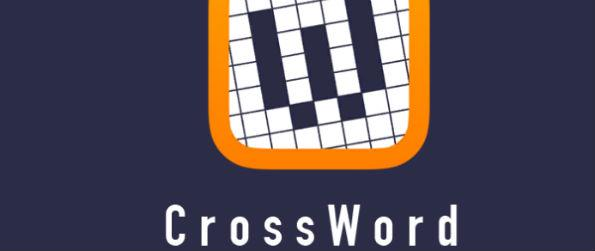 Crossword-Word Finder - Crossword - Word Find is an app that changes one core mechanic but keeps it fun for everyone. The result is a game that you can play one handed and will leave you satisfied for hours.