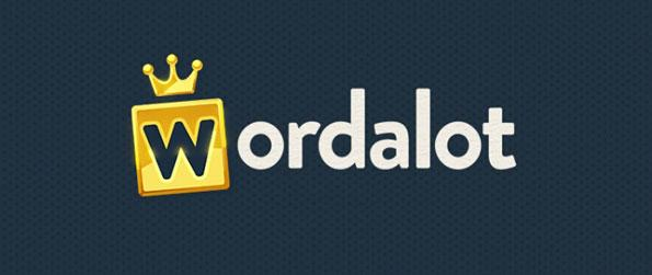 Wordalot - Guess all the words on the crossword puzzle based on the picture hint given in this fun and unique word puzzle game, Wordalot!