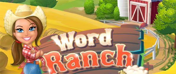 Word Ranch - Find words while building the ranch of your dreams in this highly addicting game that can be played on the go.