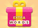 Extra words in Wordsdom 2
