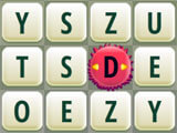 Letters Monster - Word Buster gameplay