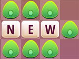 Letters Monster - Word Buster challenging level