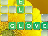 Word Flowers Guess Words