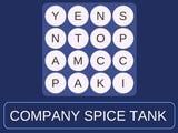 Word Spark: Create puzzle