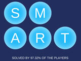 Word Spark: Gameplay