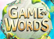 Game of Words: Cross and Connect game