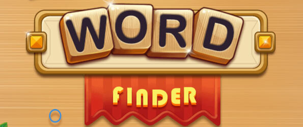 Word Finder – Word Connect - Guess and create as many words as possible with the given letters.