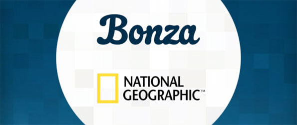 Bonza National Geographic - Enjoy this refreshing word finding game that's unlike anything else we've ever experienced before.