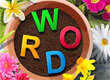 Garden of Words game
