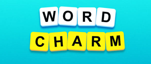 Word Charm - Form the correct words with the given letters and complete the word puzzle in Word Charm!