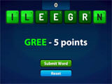 Word Mania: Guessing Words