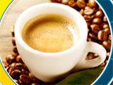 Word Mocha Cup of Coffee