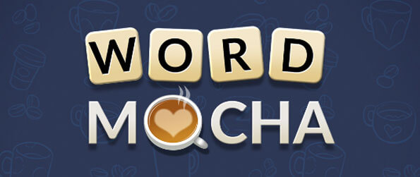 Word Mocha - Combine your love for coffee and word games in one great package.