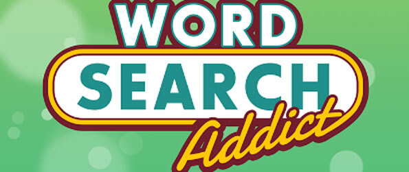 Word Search Addict - Find all the words in addicting puzzles in Word Search Addict.