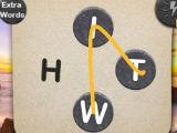 Zen Crosswords Connect Letters